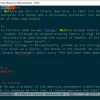 The Best Vim Configurations For Writers From My .vimrc