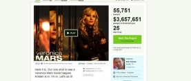 KickStarter: Revolutionising the Entertainment Industry?