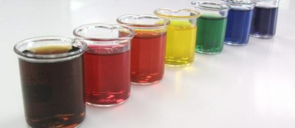 What Colours Taste Like