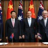 Should Australia Jump Ship And Ally With China Instead?