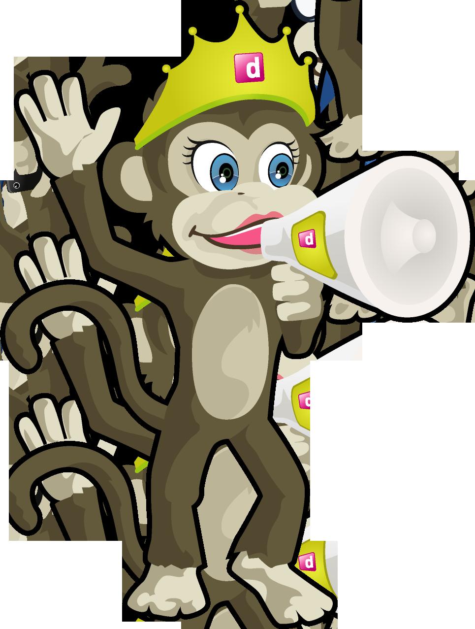 Chatter Monkey