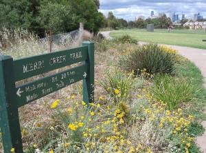 Merri Creek Trail