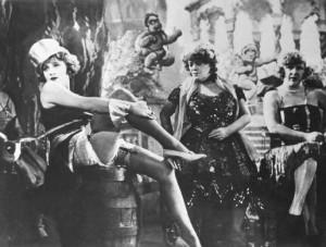 Marlene Dietrich Cabaret
