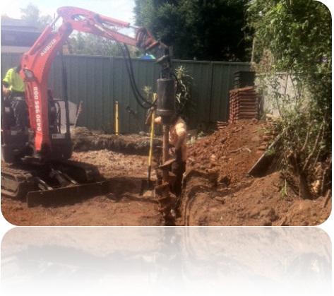 Soil Removal Strathfield
