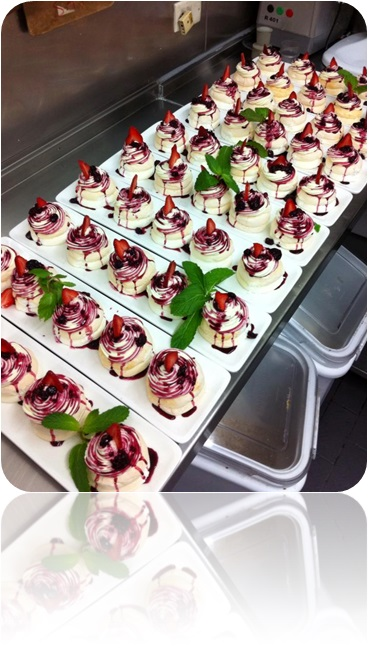 Event Catering Springfield