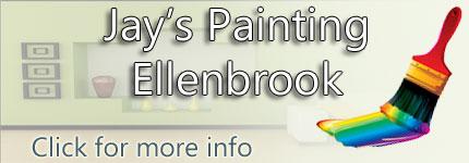 Painting Ellenbrook