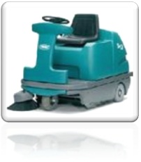 Sweeping Services Millner