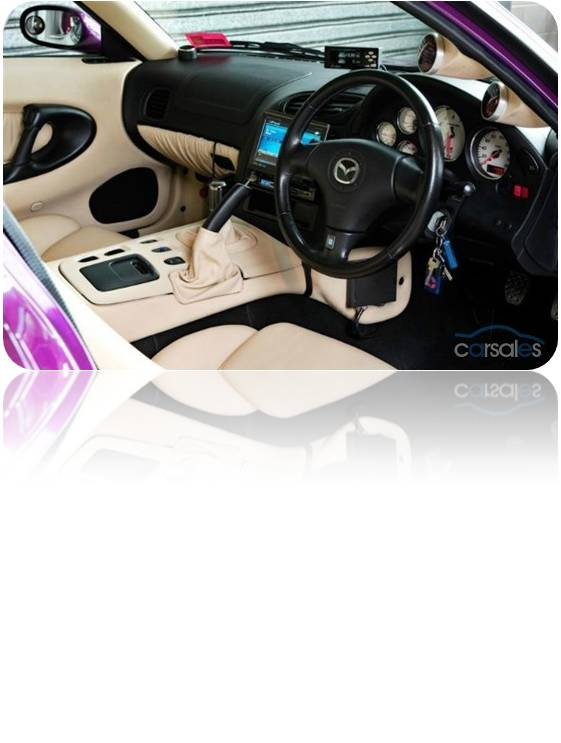 Car Interiors Goodna