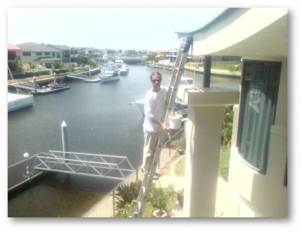 Plaster Repairs South Brisbane