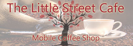 Mobile Coffee Van Central Coast