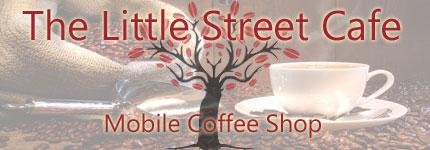 Mobile Coffee Van Central Coast