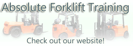 Onsite Forklift Training Sutherland