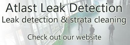 Leak Detection Illawarra