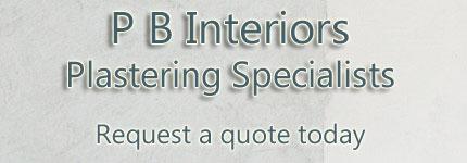 Plastering Service Briar Hill
