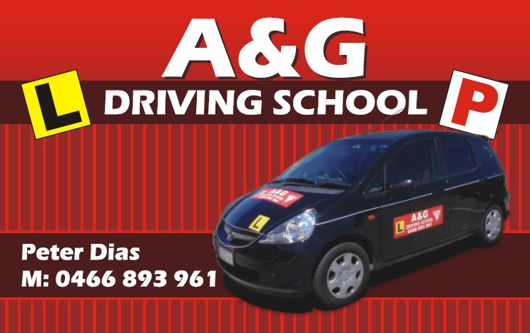 Driving Instructors, Driving School, Learn to Drive, P-Plate Test