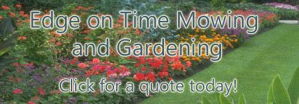 Gardening Buderim