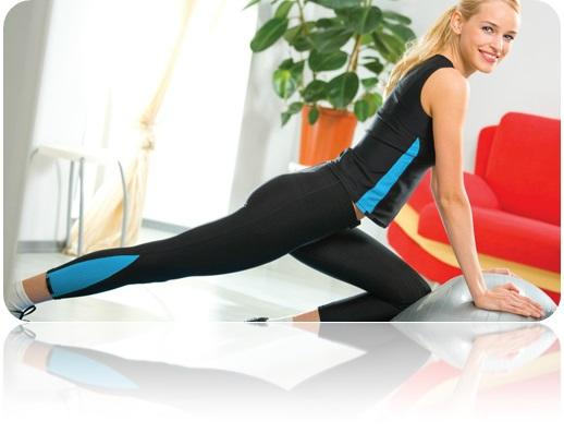 Health & Fitness Camden