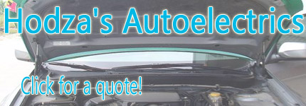Auto Electrics Wangaga