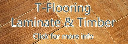 Laminate and Timber Flooring Bankstown