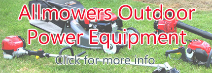 Lawn Mower Norther Beaches