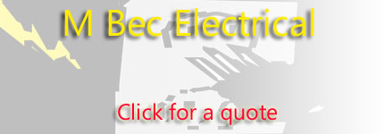 Electrical Contractor Cairns