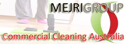 Cleaning Contractor Cromer