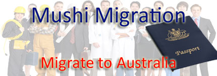 Migration Services Perth