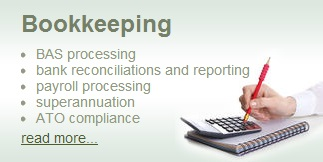 Bookkeeping Solutions Fremantle