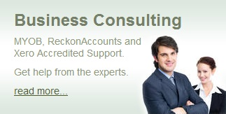 Business Consulting Kardinya