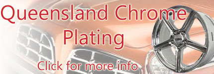 Chrome Plating Tingalpa