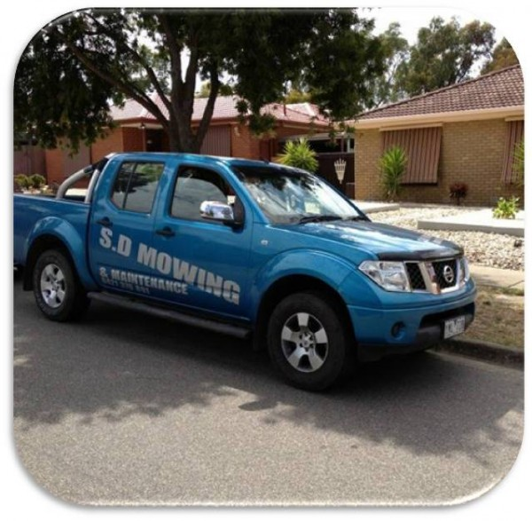 Lawn Maintenance South Morang