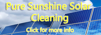 Solar Panel Cleaning Brisbane
