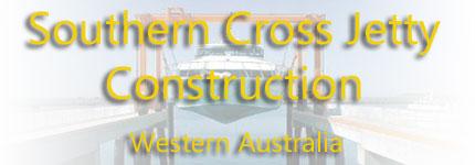 Jetty Construction Perth