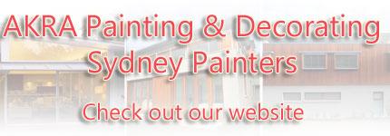 Residential Painting Parramatta