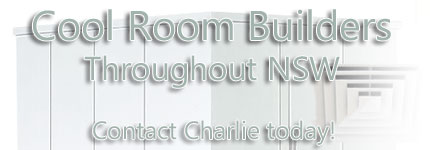 Cool Room Builders Newcastle