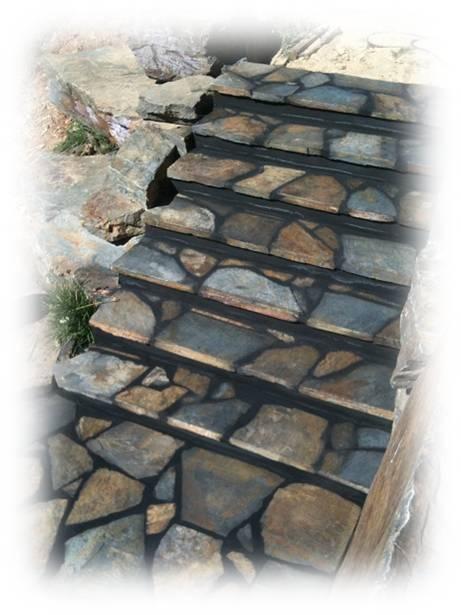 Stone Work Maitland