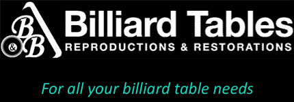 Billiard Tables Londonderry