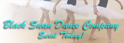 Dance School Clarkson