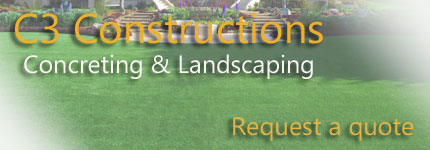 Landscaping Hills District