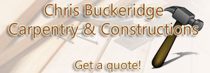 Carpentry Services Burpengary