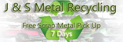 Metal Recycling Central Coast