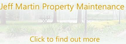 Property Maintenance North West Sydney