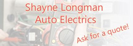 Auto Electrician Brisbane