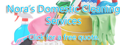 Domestic Cleaning North Brisbane