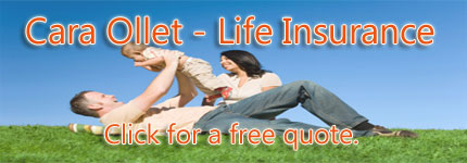 Life Insurance Mackay