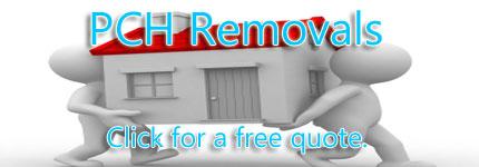 House Removals Frankston