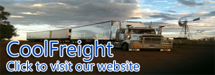 Freight Services Queensland