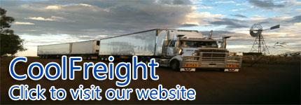 Freight Services Queensland