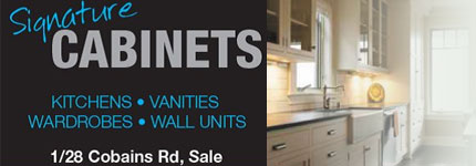 Cabinets Sale