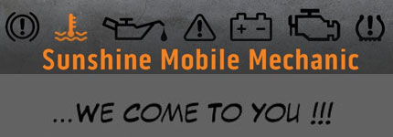 Mobile Mechanic Sunshine Coast